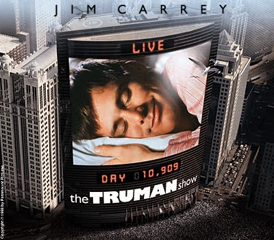The Truman Show Themes | English