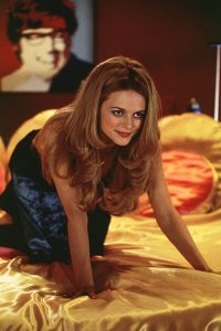 Heather Graham - Austin Powers 2: The Spy Who Shagged Me AND