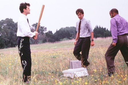 office space smash