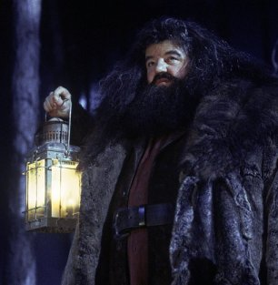 Robbie%20Coltrane%20as%20the%20gamekeeper,%20Hagrid