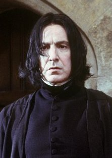 Harry Potter - Snape 3
