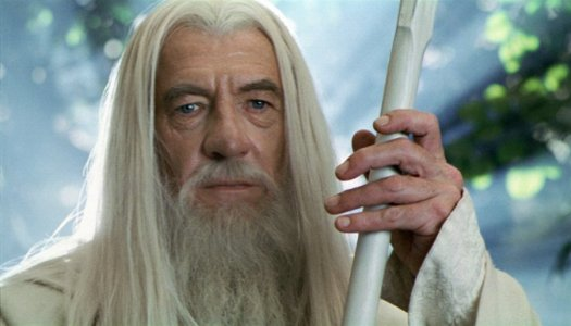 the reel mccoy the lord of the rings the two towers