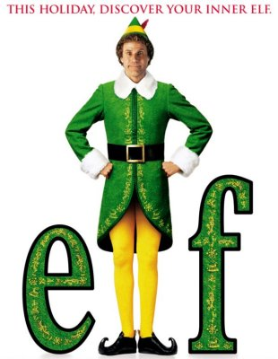 Elf is awesome.