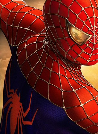 Spiderman FuLL Un-ISO مرفـوعة خصيصاً