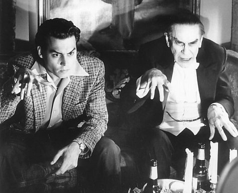 picture from Ed Wood