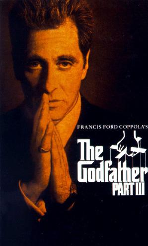 The Godfather 1 - 3 Godfather3